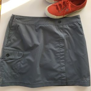 Avia Sport Wrap Skort Size Medium